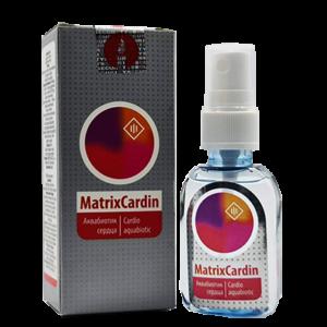 Сердечно-сосудистая система: MatrixCardin и MatrixCoronar