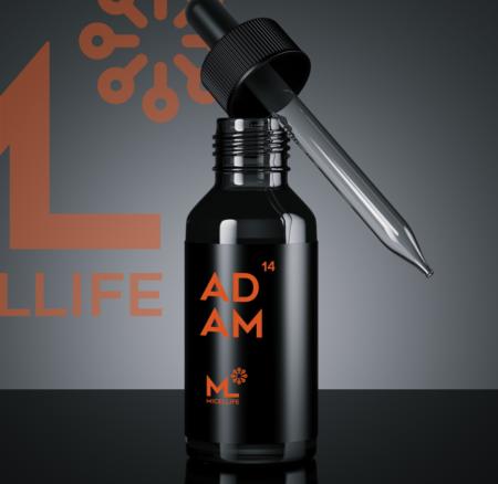 Micellife ADAM 14 Мужская формула