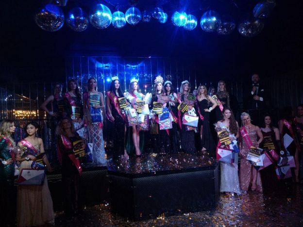 Imperium Cosmo – партнёр Международного конкурса красоты Miss Top Universe 2020
