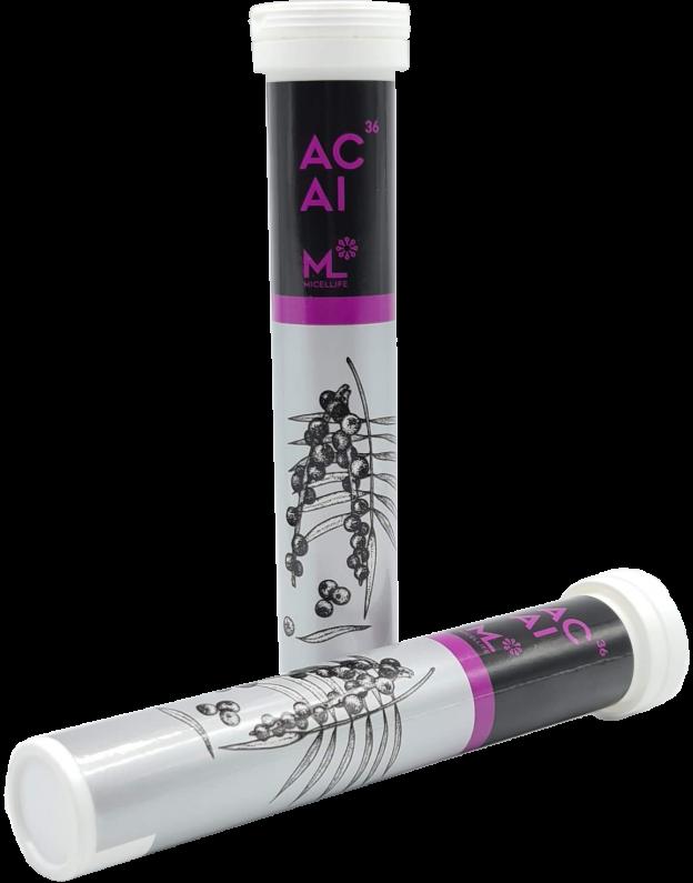 Micellife ACAI 36 Антиоксидантная защита