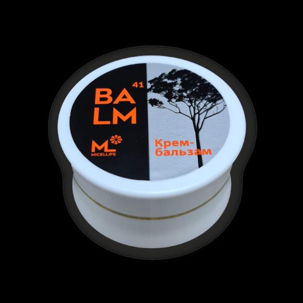 Micellife BALM 41 Многофункциональный крем-бальзам для восстановления и улучшения качества кожи