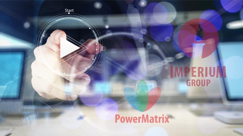 Вебинары и видео-ролики PowerMatrix