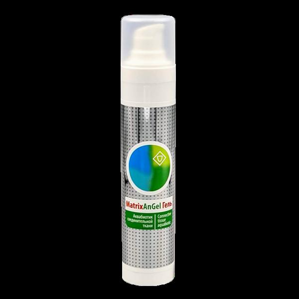 MatrixAngel Гель – аквабиотик соединительной ткани в виде геля