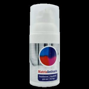 MatrixAntivarix – аквабиотик для ног