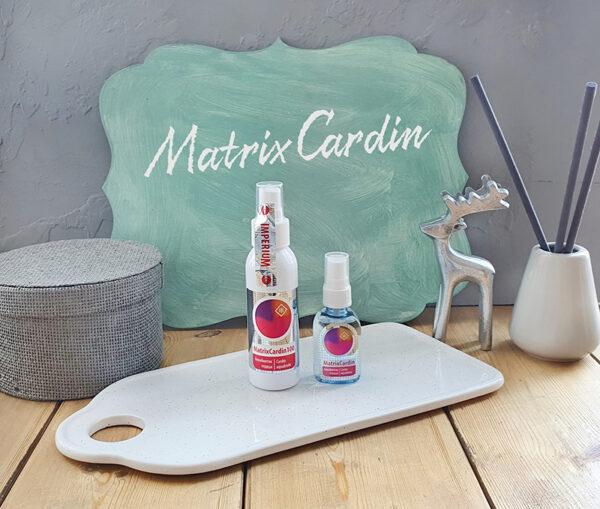 MatrixCardin – аквабиотик сердца