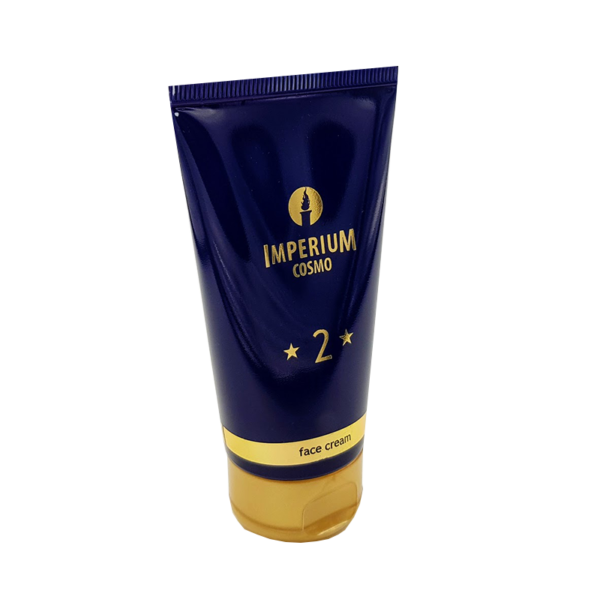 Imperium Cosmo 2 – регенерирующий увлажняющий крем для лица