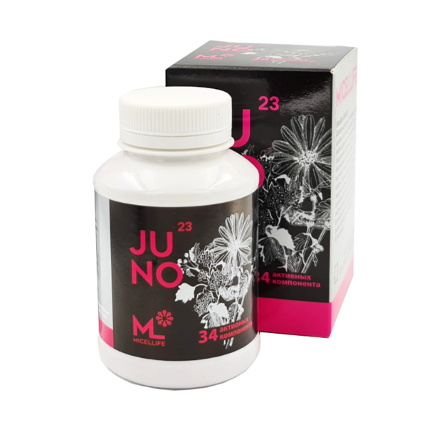 Micellife JUNO 23 – женская формула