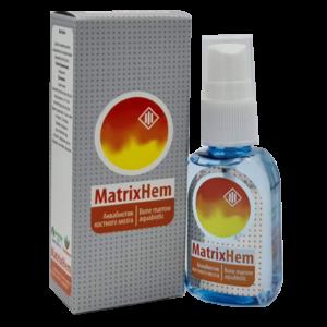 MatrixНеm – аквабиотик костного мозга