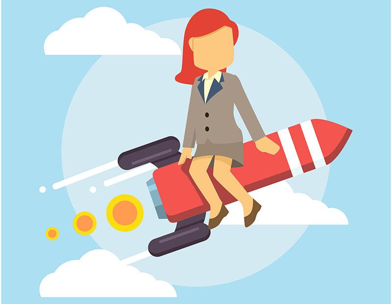 ✅С 19 апреля – онлайн-интенсив «7 волшебных шагов для успешного старта в бизнесе»🔥